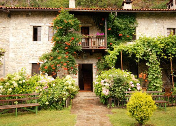 Giardino italiano livorno pisa realizziamo progetti su for Progettazione aiuole