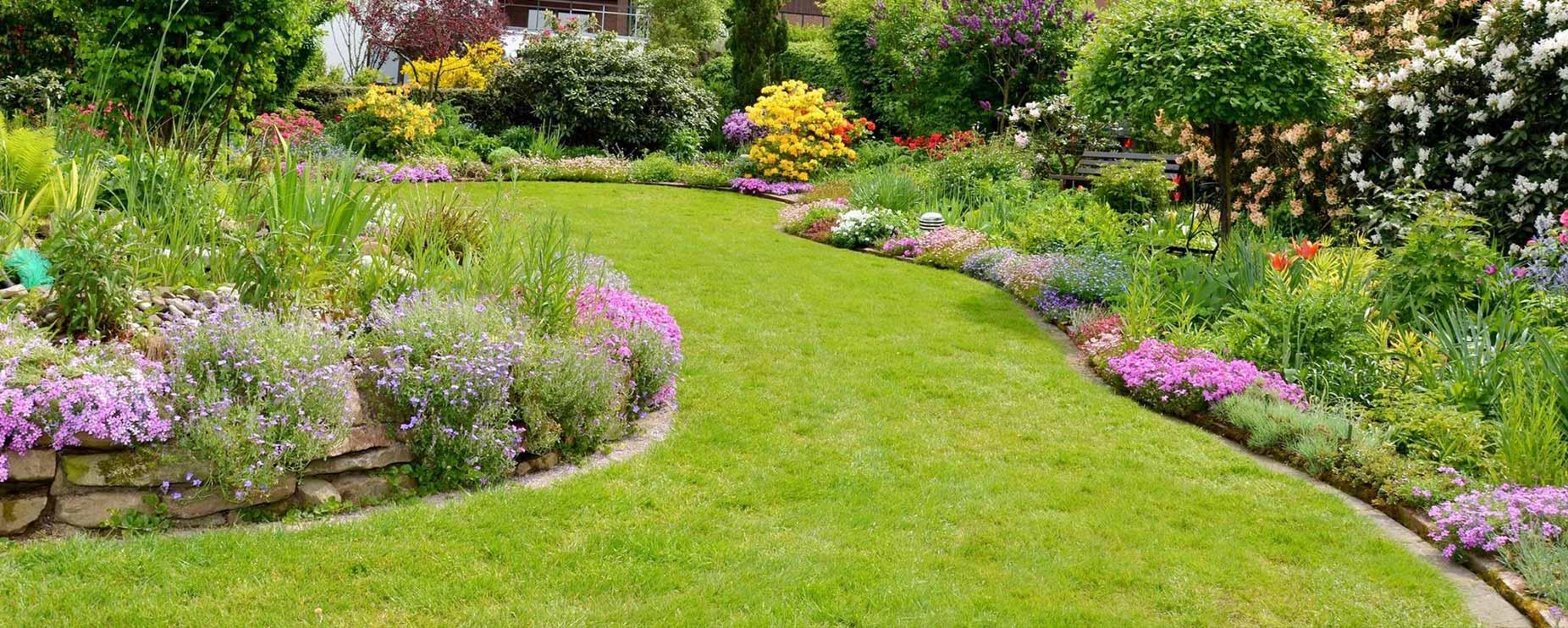 Realizzazione giardini toscana giardiniere esperto - Il giardino italiano ...