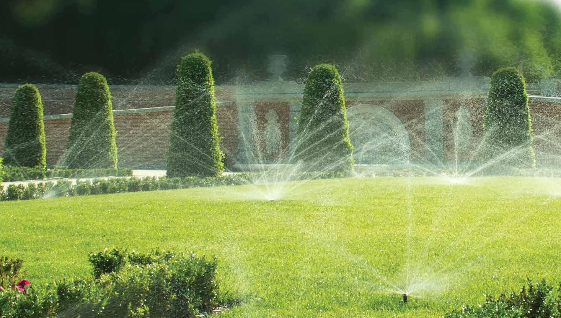 irrigazione giardini installazione impianti di