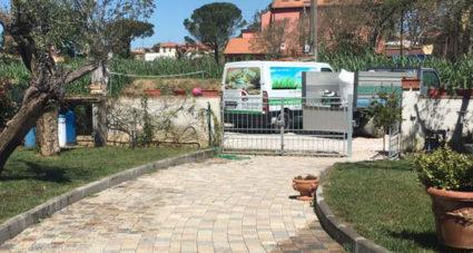 Gocciaverde Giardini: servizi di giardinaggio in Toscana