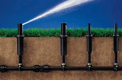 irrigazione giardini goccia verde giardini