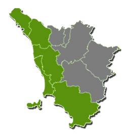 area di intervento Goccia Verde Giardini