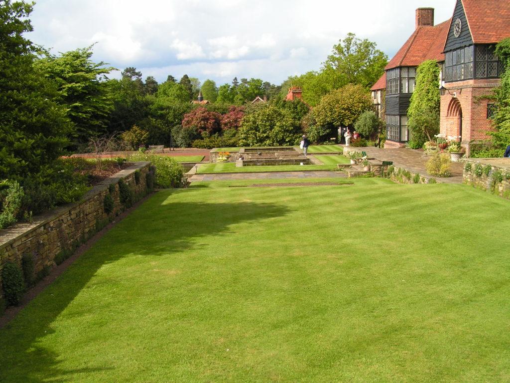 goccia verde giardini: il giardino dei tuoi sogni a portata di mano